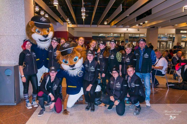 Global Champions Prague PlayOffs 2019